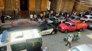 """عاجل.. المحكمة تحسم مصير ناشر """"الشائعة التي أفزعت المصريين"""""""