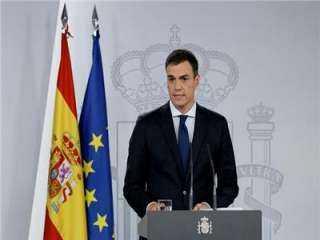 تأجيل زيارة رئيس الوزراء الإسباني لـ الولايات المتحدة.. السبب خطير