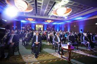 بالصور والأسماء .. ننشر تفاصيل حفل الإعلان عن أفضل الجامعات المصرية
