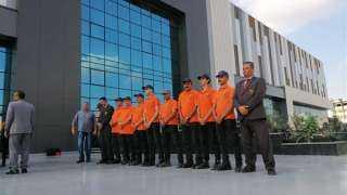 إستعدادات أمنية لتأمين كأس السوبر غداالثلاثاء بين الأهلي وطلائع الجيش