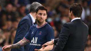 ميسى يقود باريس سان جيرمان أمام مانشستر سيتى اليوم فى دوري أبطال أوروبا
