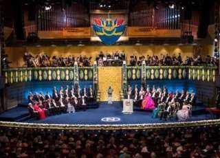 إلغاء حفل توزيع جوائز نوبل.. السبب خطير