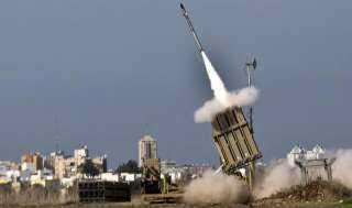 قرار عاجل من مجلس النواب الأمريكي بشأن القبة الحديدية الإسرائيلية