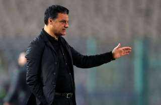 ضربة البداية.. إيهاب جلال يقود بيراميدز إلي ربع نهائي كأس مصر