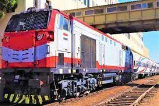تعرف على مواعيد رحلات القطار للوجه البحرى وصعيد مصر