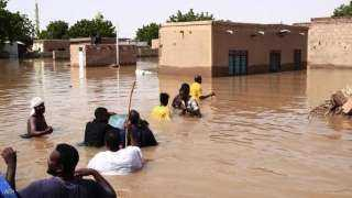 بالأرقام.. أحدث حصيلة لضحايا السيول والفيضانات في السودان