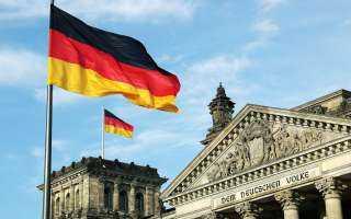 للمرة الأولى.امرأة تتولى منصب عمدة برلين