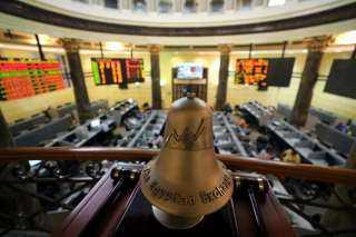البورصة المصرية| مؤشر الأسهم المتوسطة يتفوق على المؤشر الرئيسي في بداية تداولات اليوم