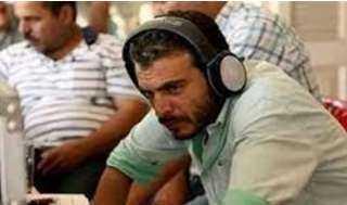 أحمد خالد أمين يعلن نجاته من حادث ويعلق: الحمد لله 12 غرزة على الماشى