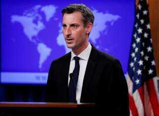 نبأ مؤسف عن متحدث الخارجية الأمريكية