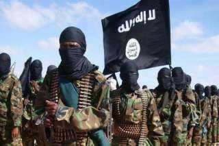 مقتل المسئول العسكري لداعش في جزيرة غرب سمراء بالعراق