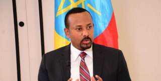آبي أحمد يتحدث عن الإنقلاب في السودان