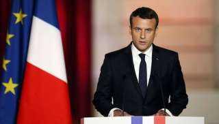 غدا..عودة السفير الفرنسي إلى واشنطن