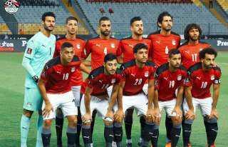 عاجل .. تأجيل مباراة منتخب مصر أمام الجابون فى تصفيات كأس العالم 24 ساعة