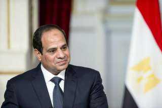 السيسي يشيد بالتنسيق المستمر بين مصر و رومانيا في مختلف المحافل الدولية والإقليمية