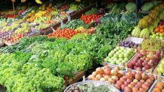 بورصة الأسعار| استقرار فى أسعار الخضراروات بسوق الجملة
