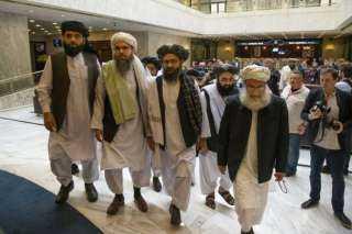 الرئاسة:  هذا موقف الرئيس من مقابلة قيادات طالبان