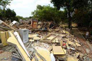 مصرع 3 أشخاص وإصابة 7 آخرين جراء زلزال ضرب مدينة بالي الإندونيسية