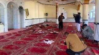 داعش يتبنى هجوما استهدف مسجدا شيعيا في أفغانستان