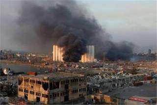 تصريحات خطيرة لـ وزير العدل اللبناني بشأن تحقيقات مرفأ بيروت