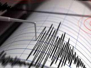 تفاصيل الزلزال العنيف الذي ضرب إيران منذ قليل