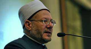 عاجل.. أول تعليق من المفتي علي اغتيال نائب  برلماني بارز