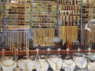 بورصة الأسعار| أسعار الذهب «مستقرة» فى سوق الصاغة