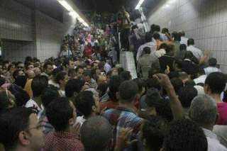 عاجل.. بيان النائب العام يكشف جريمة مشينة في مترو الأنفاق