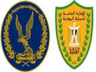 الداخلية تحصد المركز الأول فى المسابقة الدورية لمجلس وزراء الداخلية العرب