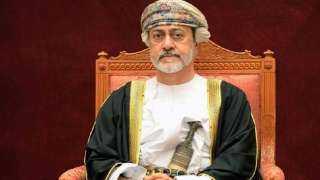 رسالة عاجلة من سلطان عمان لـ خادم الحرمين الشريفين