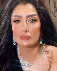 نجلة غادة عبد الرازق تخطف الأنظار بجمالها