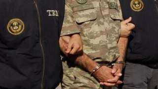 اعتقال 158 شخصاً في تركيا بينهم عسكريين بتهمة الانتماء لجماعة جولن