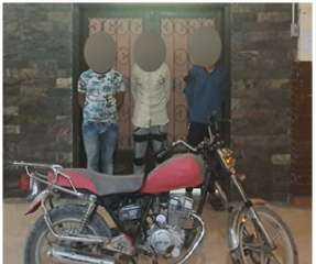 أمن الإسكندرية ينجح فى كشف غموض العثور على جثة أحد الأشخاص