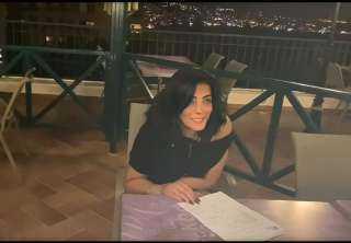 """حورية فرغلى تتعاقد على """"التجربة"""" مع محمود سليم"""