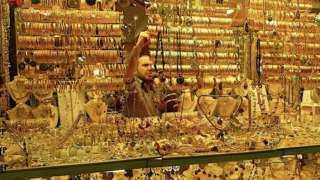 بورصة الأسعار| ارتفاع سعر الذهب .. وعيار 21 يسجل 780 جنيها للجرام الواحد
