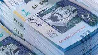 بورصة الأسعار| «الاستقرار» يحكم أسعار الريال السعودى فى السوق المصرفى