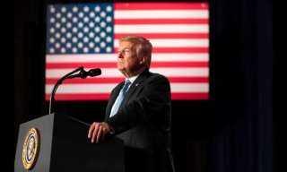 الكونجرس يتهم ترامب بالتخطيط لاقتحام الكابيتول