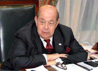 وزير المالية يحدد مصير الضريبة العقارية على المصانع 2 نوفمبر