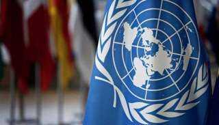 تعليق ناري لـ الأمم المتحدة علي قصف إثيوبيا لـ إقليم تيجراي