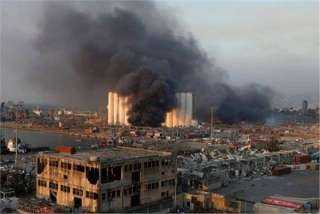 تطور خطير في قضية انفجار مرفأ بيروت