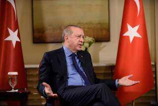 أردوغان يطرد عدد من السفراء من تركيا