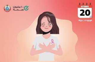 للكشف المبكر لسرطان الثدي.. نصائح هامة للسيدات