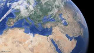 """بيان خطير بشأن دخول مصر """"حزام الزلازل"""""""