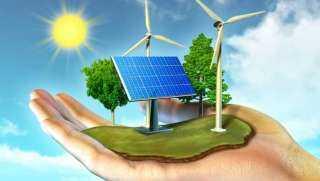 «الكهرباء» تعتزم زيادة قدرات محطات الطاقة المتجددة إلى 10 آلاف ميجاوات في 2023