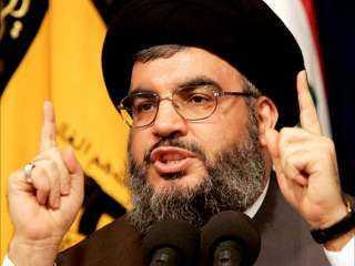 تهديد شديد اللهجة من حسن نصر الله لـ إسرائيل
