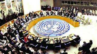 بيان عاجل من مجلس الأمن بشأن نتائج انتخابات العراق