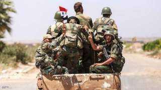قوات سورية تمنع رتلا للقوات الأمريكية من العبور للحسكة