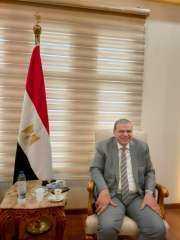 بوفد رفيع المستوى.. لماذا توجه وزير القوى العاملة إلى الدوحة اليوم؟