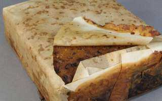 عمرها أكثر من 80 عامًا .. القصة الكاملة لـ«أقدم كعكة في التاريخ»