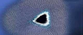 القصة الكاملة للجزيرة الغامضة التي ظهرت فجأة على «خرائط جوجل»